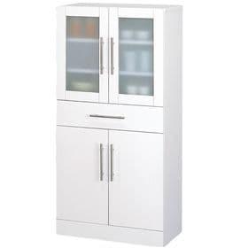 カトレア食器棚 60×120