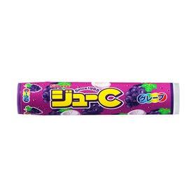 【10個】ジューC グレープ