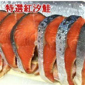 【約2kg前後(1尾)】塩鮭 紅塩鮭