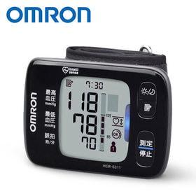 オムロン/自動血圧計/HEM-6311