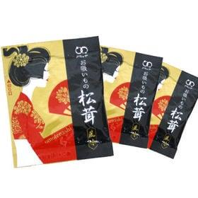 【50袋】松茸風味お吸いもの