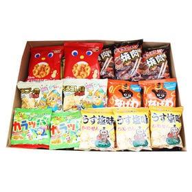 駄菓子・スナック90コセットG
