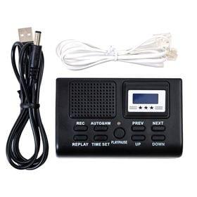 通話自動録音BOX