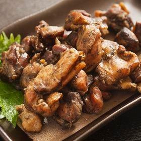 【8袋】鶏の七輪炭火焼 | 七輪でじっくりと焼き上げたジューシーで炭火香る絶品!