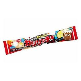【20個】カジリッチョ コーラ&ソーダ  ソフトキャンディ