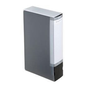 ブルーレイディスク対応ファイルケース(64枚収納) サンワサ...