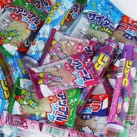 【計31個】グミ・ラムネ・ゼリー 駄菓子食べ比べ セット