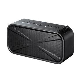Bluetoothスピーカー(防水・防塵・microSD対応...