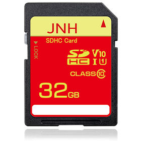 SDHCカード 32GB/100MB/S Class10 U...