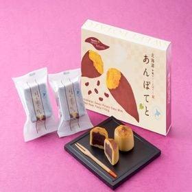 【計18個(6個入×3箱セット)】北海道あんぽてと 北海道 ...