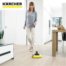 ケルヒャー家庭用スティッククリーナー KB 5