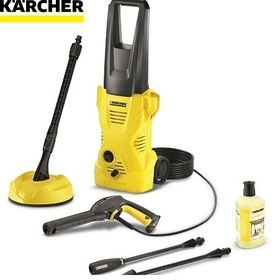 ケルヒャー(KARCHER)高圧洗浄機  K2ホームキット