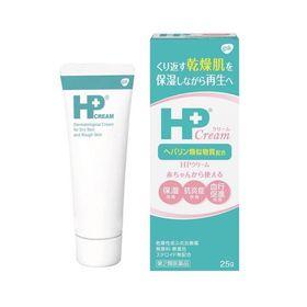 HPクリーム 25g ヒルドイドと同成分 ヘパリン類似物質 ...