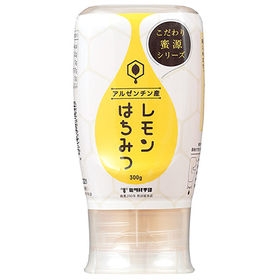 【300g×1本】レモンはちみつ