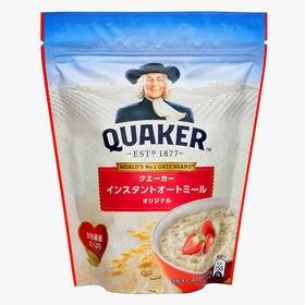 【6袋】クエーカー インスタントオートミール オリジナル 2...