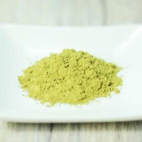【50g×2袋】輝北ティーガーデン「緑茶パウダー」