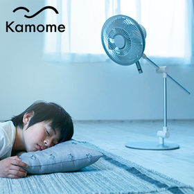 [ホワイト]ドウシシャ/kamomefan(カモメファン)D...
