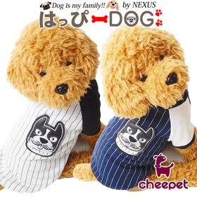 【ネイビー/Mサイズ】犬 服 犬服 犬の服 ドッグウェア ス...