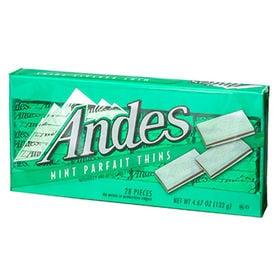 【8個】アンデス ミントパフェ シン チョコレート 132g...