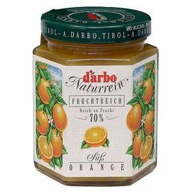 【2瓶】ダルボ スイート オレンジ マーマレード 200g