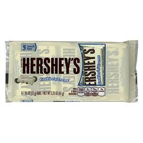 【15個】ハーシー スナックサイズ クッキー&クリーム 5P...
