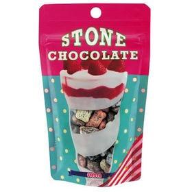 【12袋】フィエスタ ストーンチョコレート スタンドパック ...