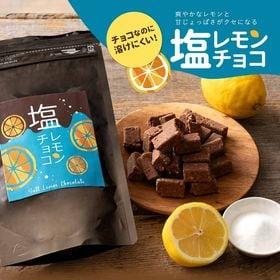 【100g】塩分チャージ チョコレモン