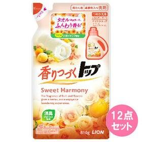 香りつづくトップ Sweet Harmony つめかえ用 8...
