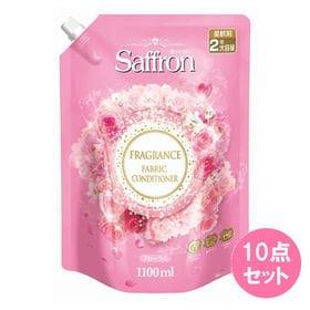 香りサフロン フローラルの香り つめかえ(大容量) × 10...
