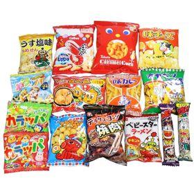 【15種】小袋スナックLセット