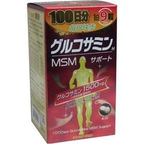 maruman(マルマン)/グルコサミン MSMサポート/9...
