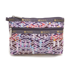[LeSportsac]COSMETIC CLUTCH ポー...