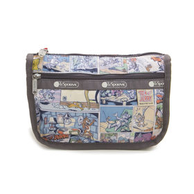 [LeSportsac]TRAVEL COSMETIC ポー...