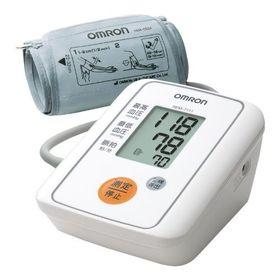 血圧計 オムロン デジタル自動血圧計  上腕式