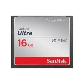 サンディスク CFカード 16GB SDCFHS-016G-...
