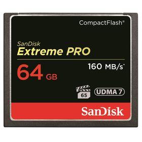 サンディスク CFカード 64GB SDCFXPS-064G...