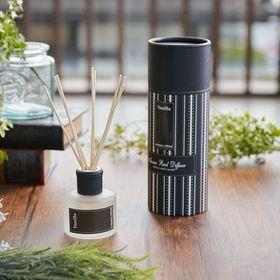 【2個セット】【Vanilla】アロマリードディフューザー BK | アロマの香りに包まれる贅沢空間を演出します。