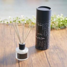 【2個セット】【Lavender】アロマリードディフューザー BK | アロマの香りに包まれる贅沢空間を演出します。