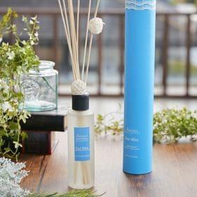 【2個セット】【Sea Mist】アロマリードディフューザー 「A-ROMA」 Lサイズ | アロマの香りに包まれる贅沢空間を演出します。