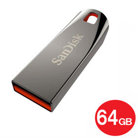 USB2.0フラッシュメモリ 64GB SDCZ71-064...