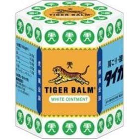 (第3類医薬品) タイガーバーム 白 30g 軟膏 肩こり