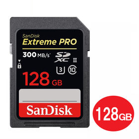 サンディスク SDXCカード 128GB SDSDXPK-1...