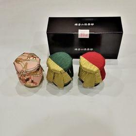 鎌倉山ぷりん3種詰合せ3個入り(各1個×3種入り)