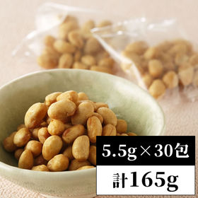 【5.5g×30包】乾燥ポリポリ納豆 一味唐辛子味