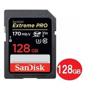 サンディスク SDXCカード 128GB SDSDXXY-1...