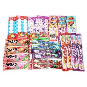 【5種・計24コ】コリス お菓子セット