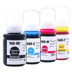 エプソンプリンター用 YAD HAR 4色セット