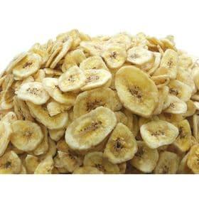 【8kg(1kgx8袋)】バナナチップス チャック袋 ココナ...