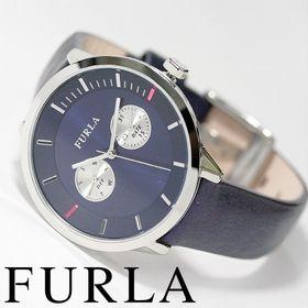 FURLA フルラ腕時計 レディース METROPOLIS