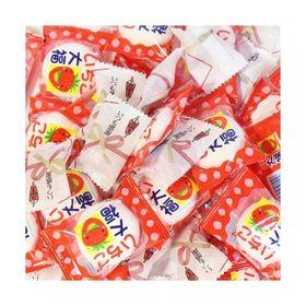 【2種・計40コ】感謝チョコ& いちご大福セット